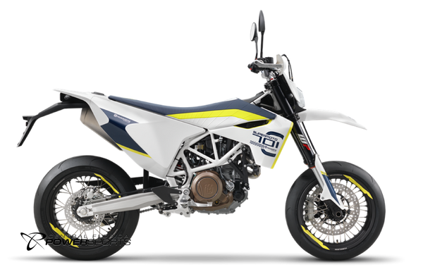 View Our Supermoto Bikes