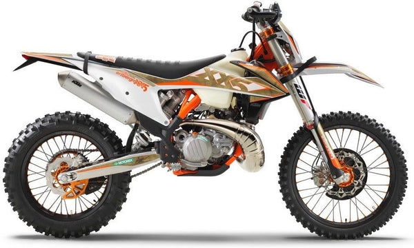 View Our KTM Off-Road Motorcycles