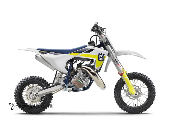 View Our Mini Motocross Bikes