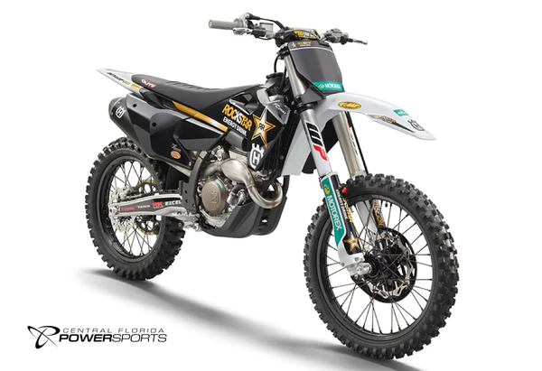View Our Off-Road Bikes