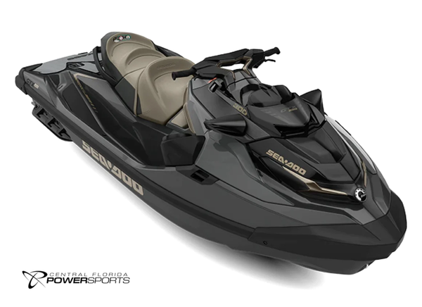 View Our Sea-Doo Luxury Touring PWCs