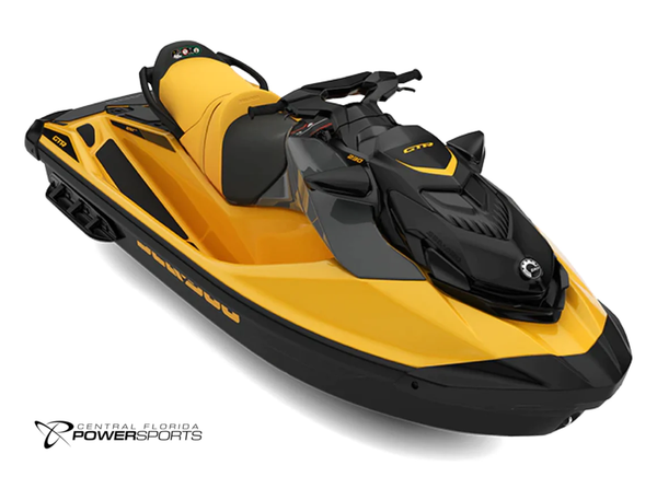 Sea-Doo PWC Personal Watercraft Dealer - Kissimmee, FL - Central