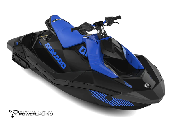 View Our Sea-Doo Rec-Lite PWCs