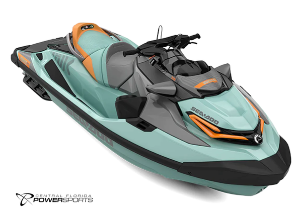 View Our Sea-Doo Tow Sport PWCs