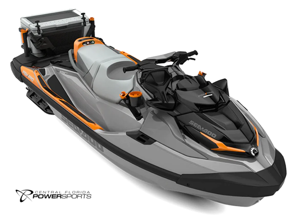 View Our Sea-Doo Fishing PWCs
