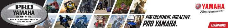 Pro Yamaha Motorsports Dealership - Kissimmee/Orlando/Disney