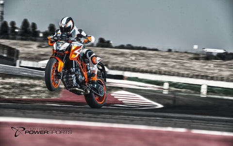 Introducing the 2016 KTM 1290 Super Duke R Special Edition - Heart Stopping, Heart Racing - Either Way, You Need It.