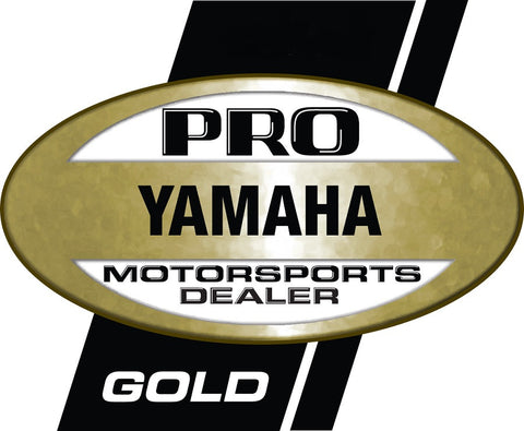 Pro Yamaha Gold Motorsports Dealer - Kissimmee/Orlando/Daytona/Disney - Central Florida PowerSports