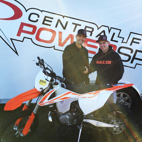 Central Florida PowerSports Cares About You and Your PowerSports Needs.