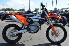 2017 ktm 250 exc-f - central florida powersports - kissimmee