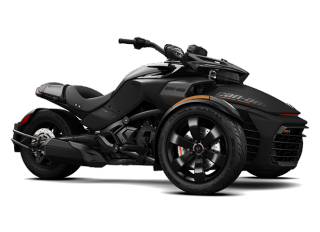 2016 Can-Am Spyder F3-S Special Series Motorcycle For Sale - Kissimmee, FL - Central Florida PowerSports