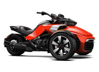 2016 Can-Am Spyder F3-S Motorcycle For Sale - Kissimmee, FL - Central Florida PowerSports