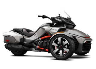 2016 Can-Am Spyder F3-T Motorcycle For Sale - Kissimmee, FL - Central Florida PowerSports