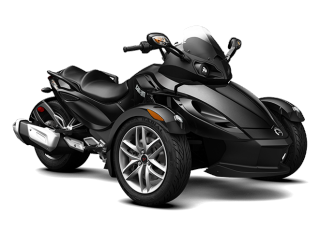 2016 Can-Am Spyder RS Motorcycle For Sale - Kissimmee, FL - Central Florida PowerSports