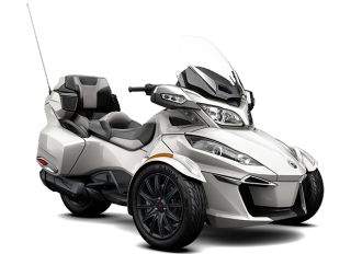 2016 Can-Am Spyder F3 Motorcycle For Sale - Kissimmee, FL - Central Florida PowerSports