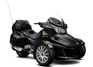 2016 Can-Am Spyder RT Motorcycle For Sale - Kissimmee, FL - Central Florida PowerSports