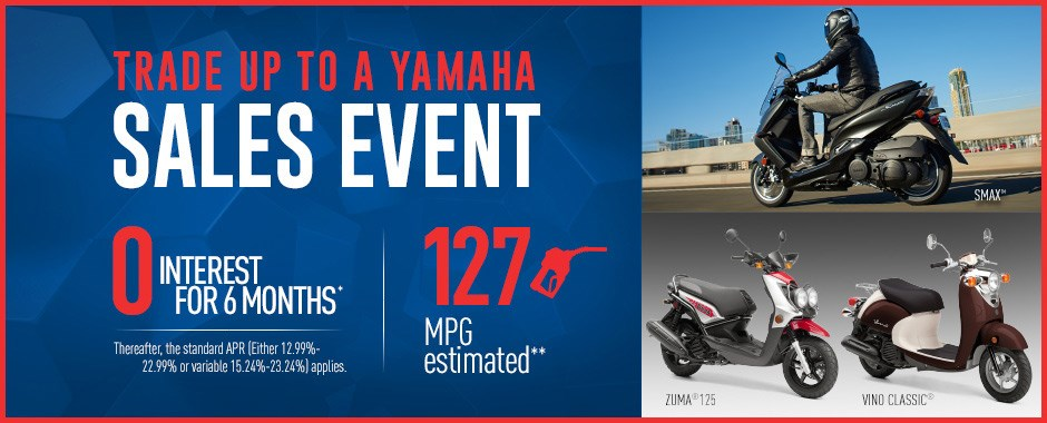 Kissimmee Yamaha Scooter Dealership