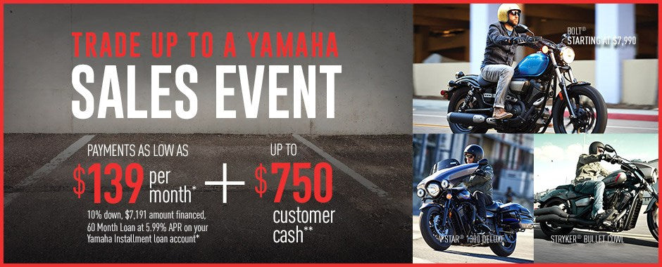 Kissimmee Yamaha Star Motorcycle Dealership