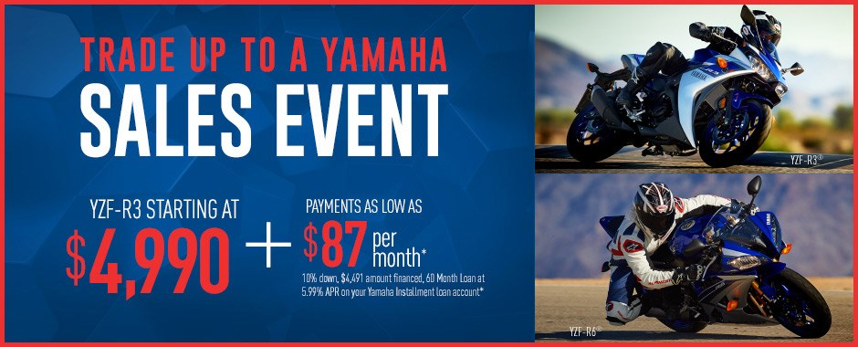 Kissimmee Motorcycle Dealership - Yamaha