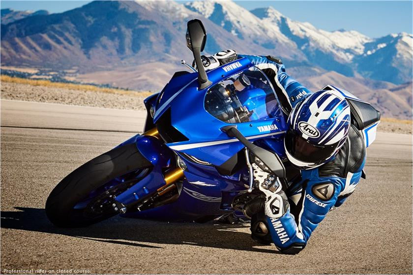 2017 Yamaha YZF-R6 - Central Florida PowerSports - Kissimmee Dealership
