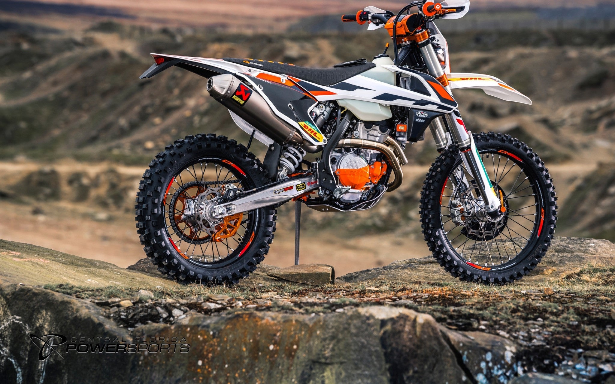 2018 ktm 250 exc f off road motorcycle for sale. Black Bedroom Furniture Sets. Home Design Ideas