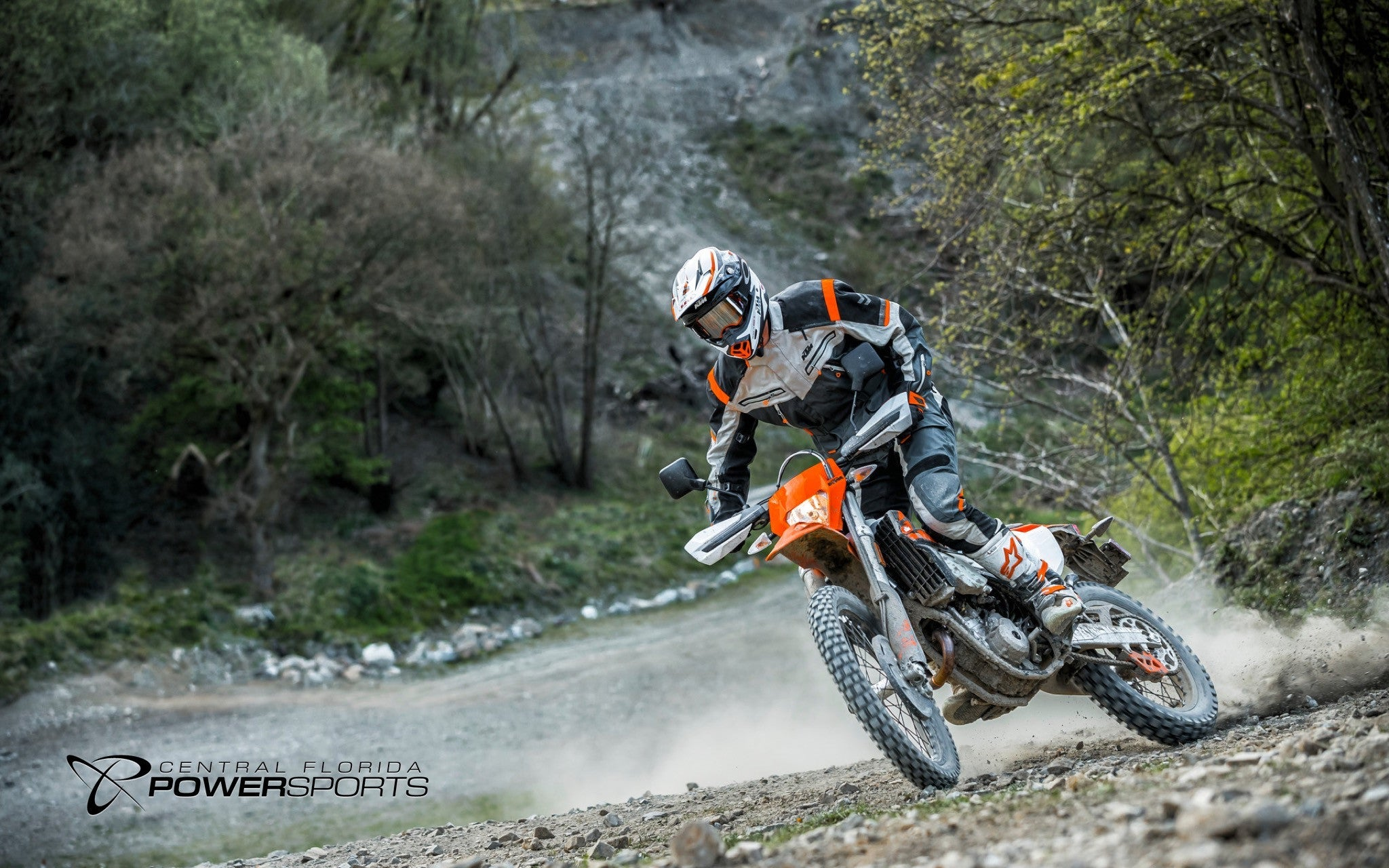 2018 Ktm 250 Exc F Off Road Motorcycle For Sale