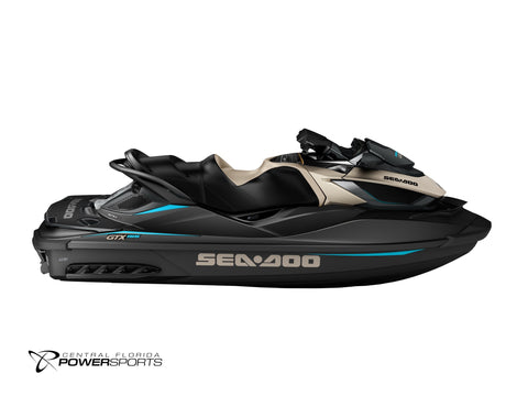 2016 Sea-Doo GTX S 155 PWC For Sale - Kissimmee, FL - Central Florida PowerSports