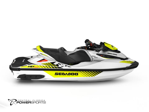 The Right Sea-Doo For YOU - PWC Buyer's Guide #cfps - Central