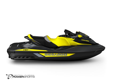 2016 Sea-Doo RXT 260 PWC For Sale - Kissimmee, FL - Central Florida PowerSports