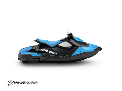 2016 Sea Doo Spark 2up PWC For Sale - Kissimmee, FL - Central Florida PowerSports