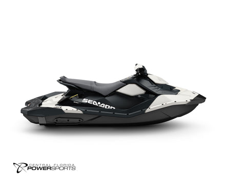 2016 Sea Doo Spark 3up PWC For Sale - Kissimmee, FL - Central Florida PowerSports