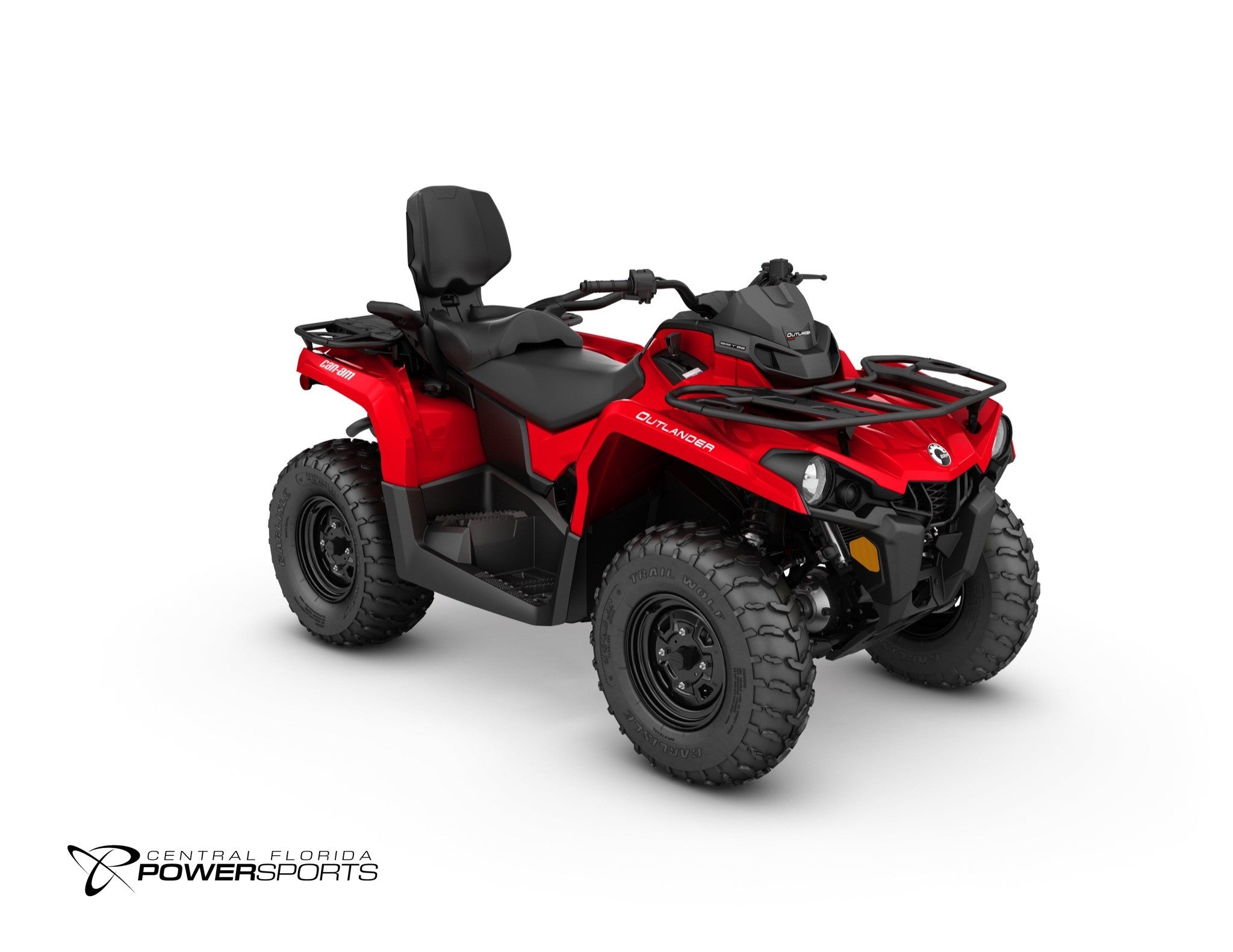 2017 can am outlander max 450 atv for sale central florida powersports