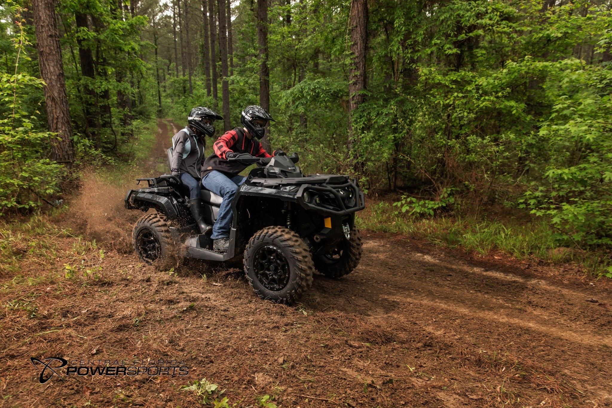 2017 can am outlander max xt p utility atv for sale kissimmee