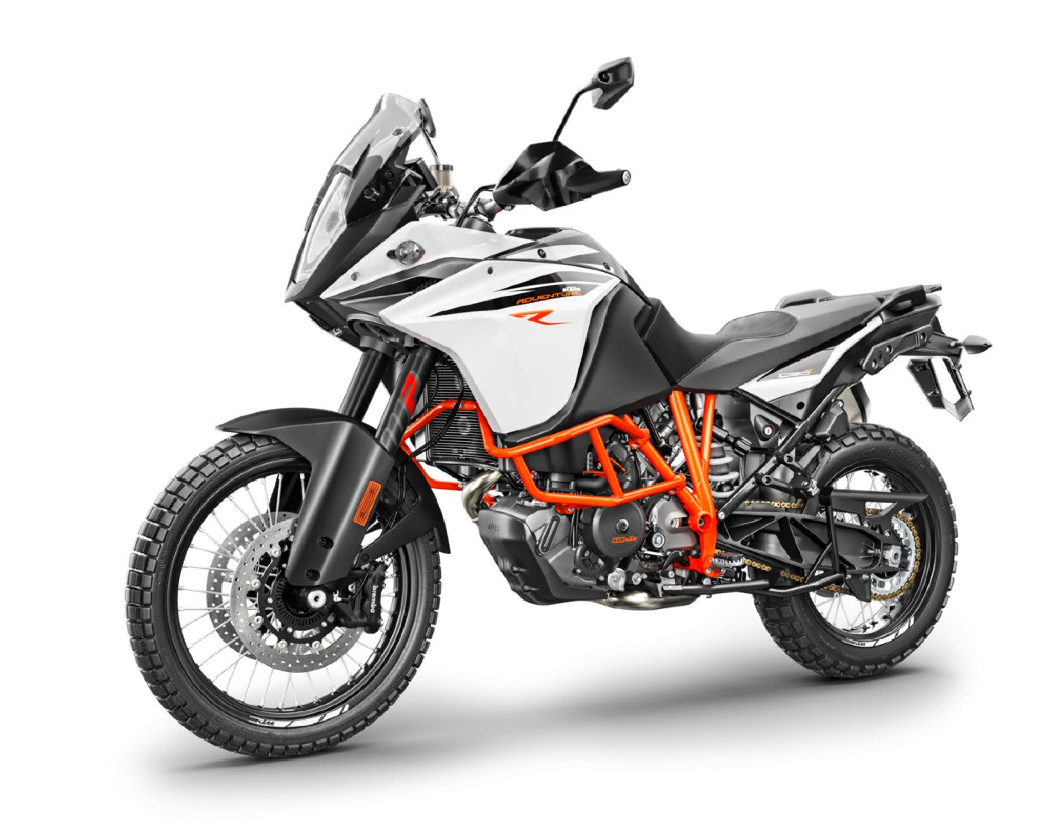 ... 2017 KTM 1090 Adventure R - Motorcycle For Sale - Central Florida  PowerSports ...
