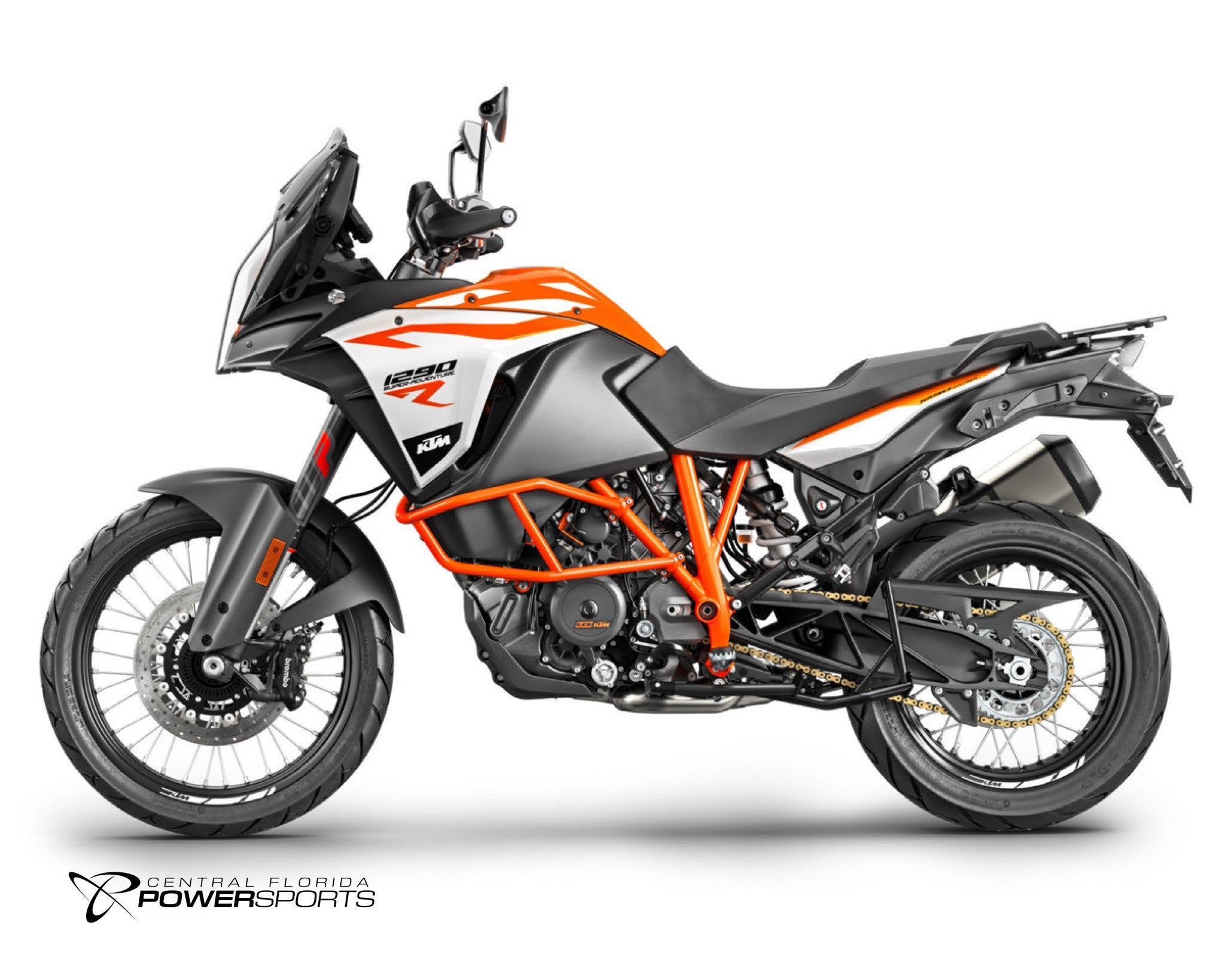 ... 2017 KTM 1290 Super Adventure R - Motorcycle For Sale - Central Florida  PowerSports ...