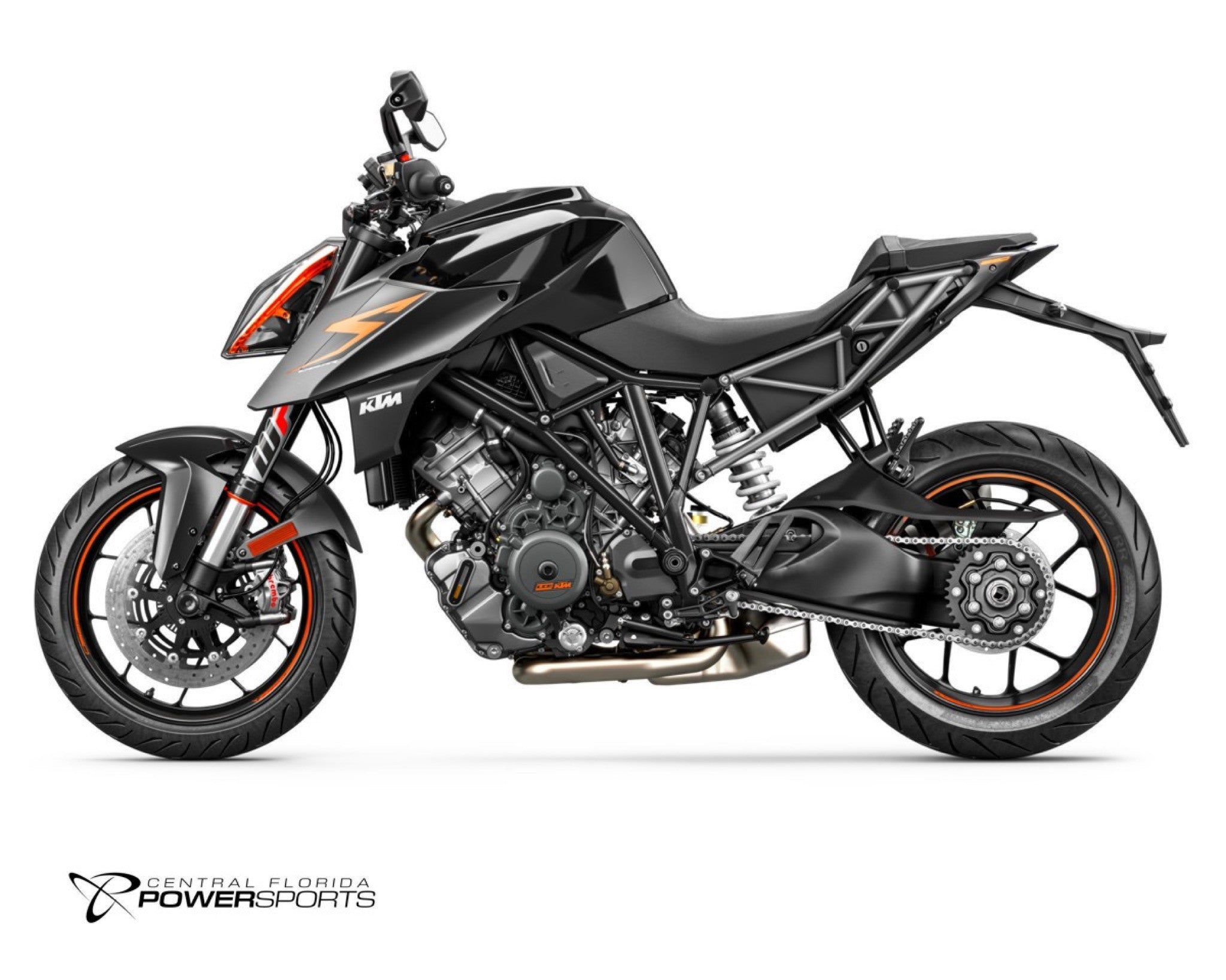 ... 2017 KTM 1290 Super Duke R - Motorcycle For Sale - Central Florida  PowerSports ...