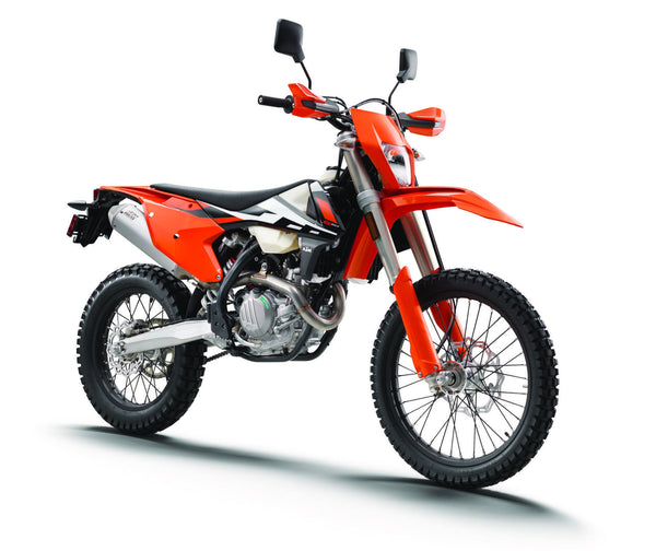 2017 ktm 500 exc f enduro dual sport motorcycle for sale kissimmee central florida powersports. Black Bedroom Furniture Sets. Home Design Ideas