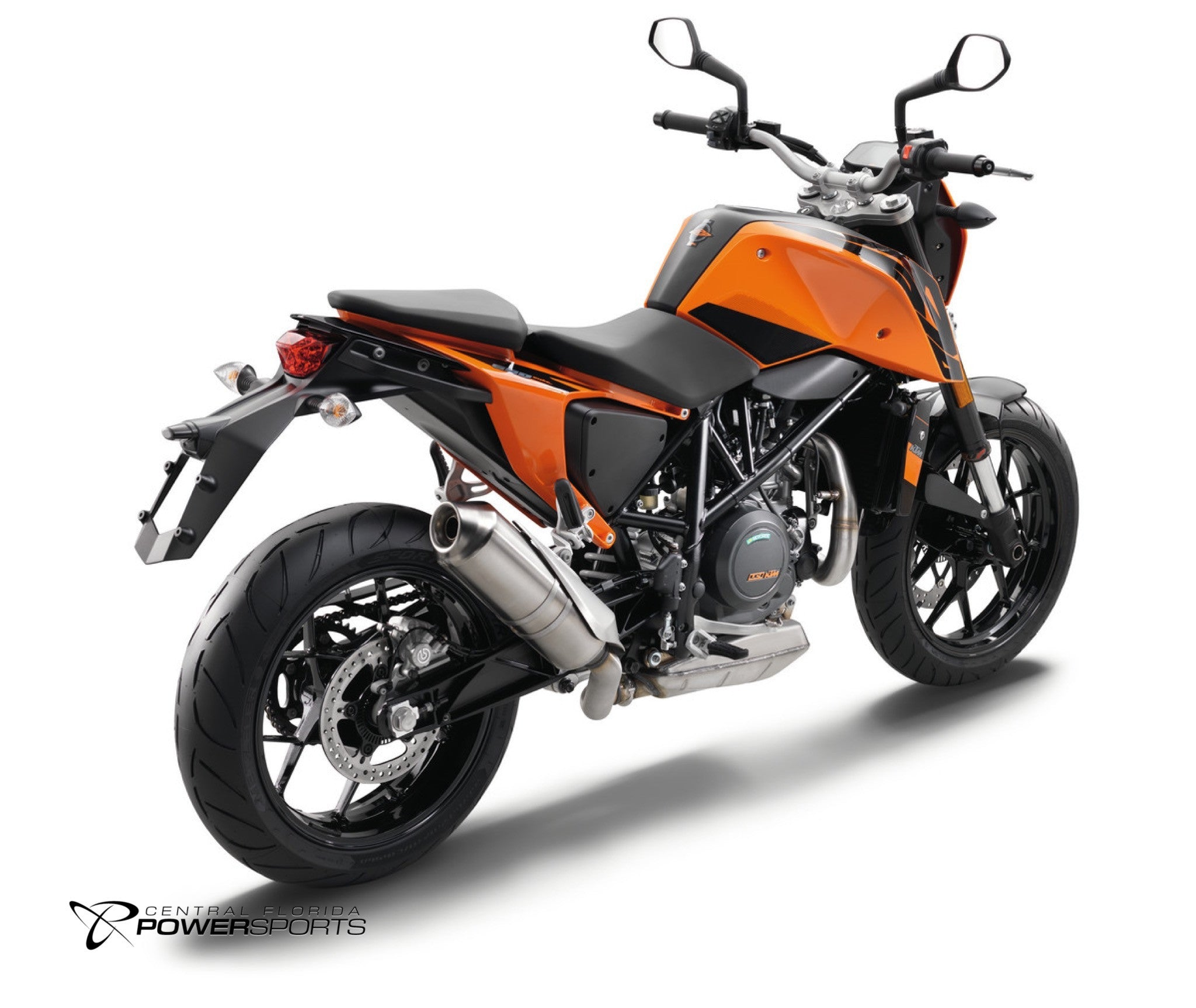 New 2017 KTM 390 Duke ABS Standard Motorcycle For Sale - Central ...
