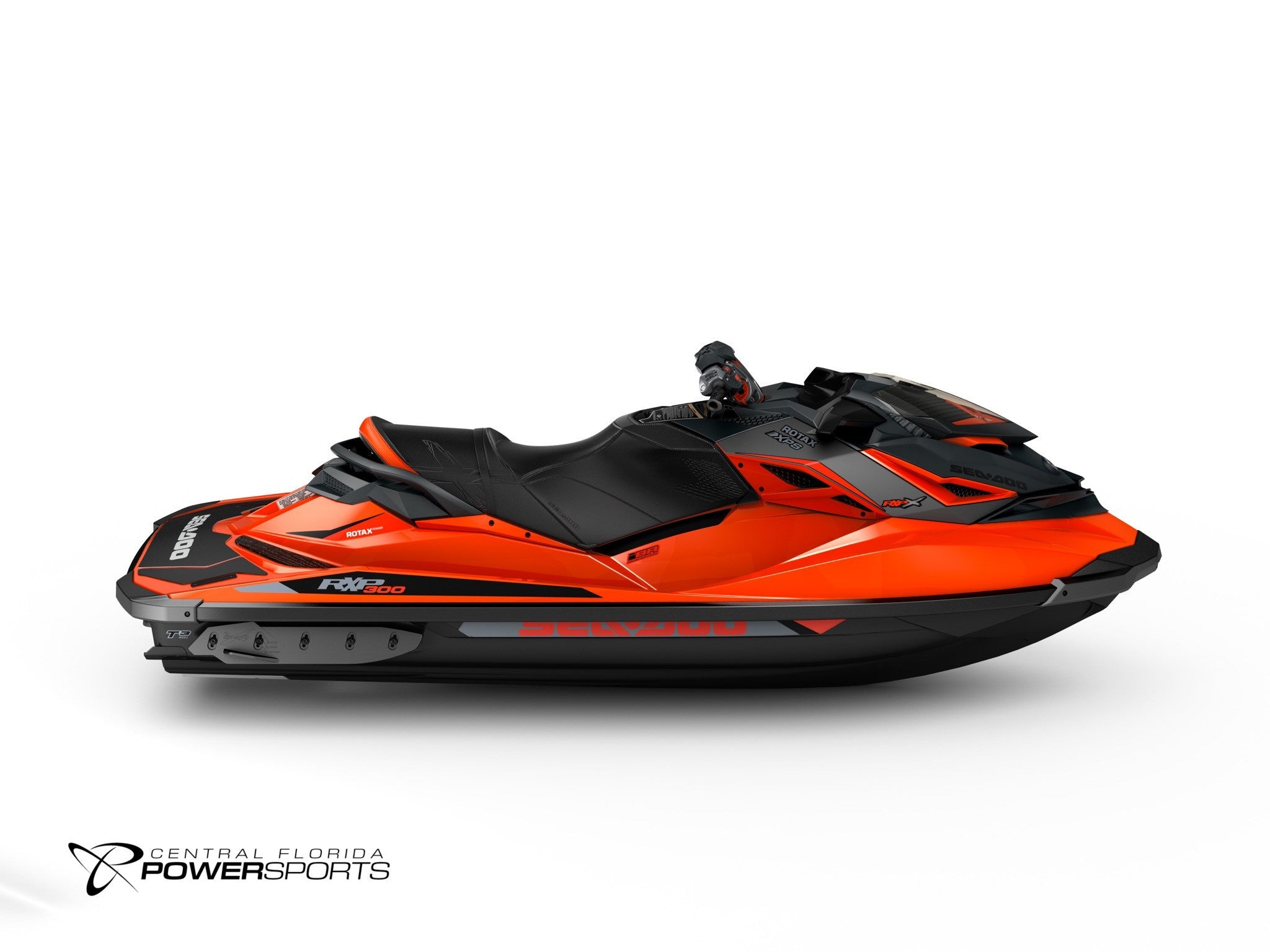 2017 Sea-Doo RXP-X 300 - PWC For Sale - Central Florida PowerSports ...