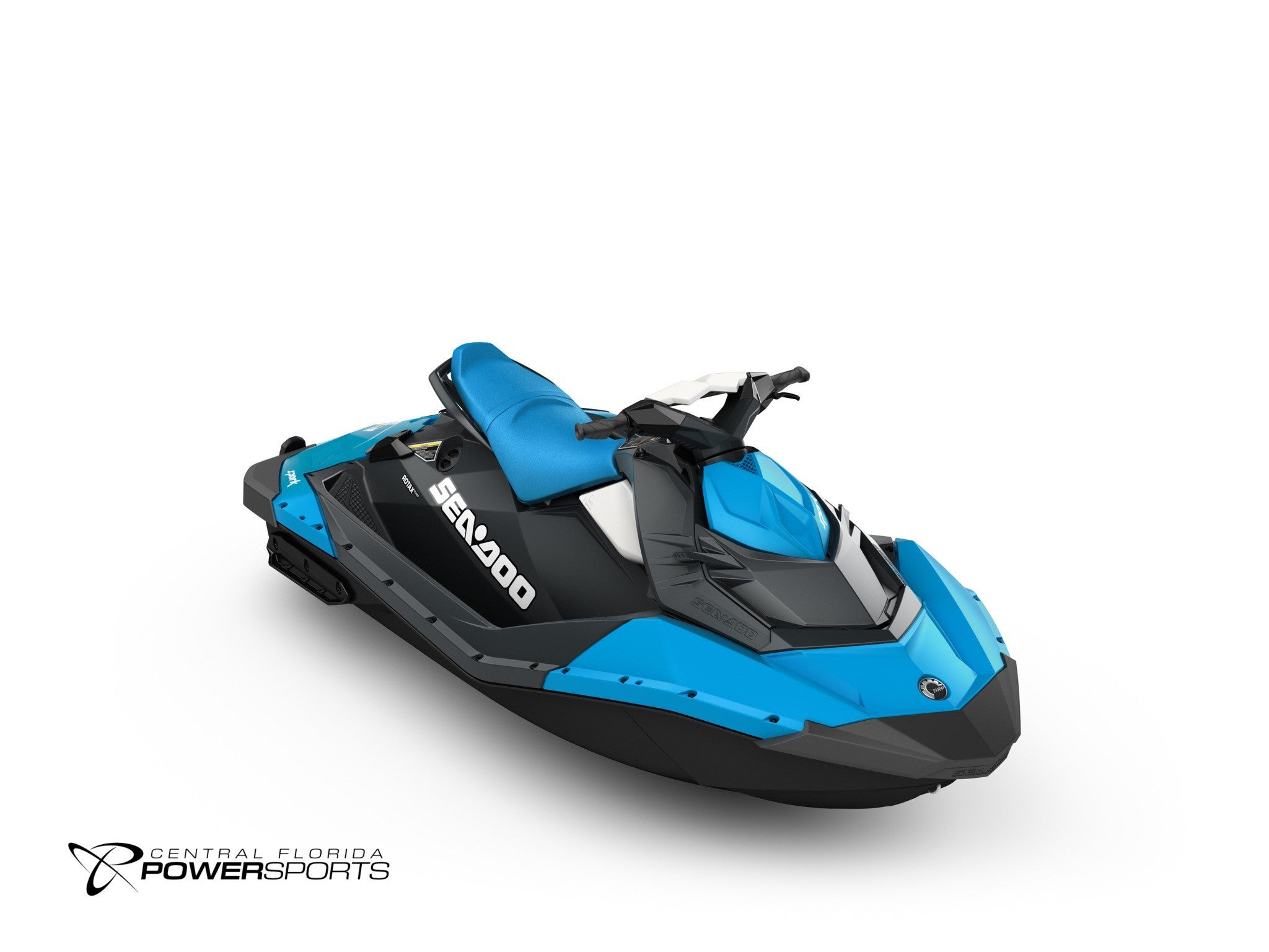 Lowest Prices On 2017 Sea Doo Spark 2up Pwc For Sale