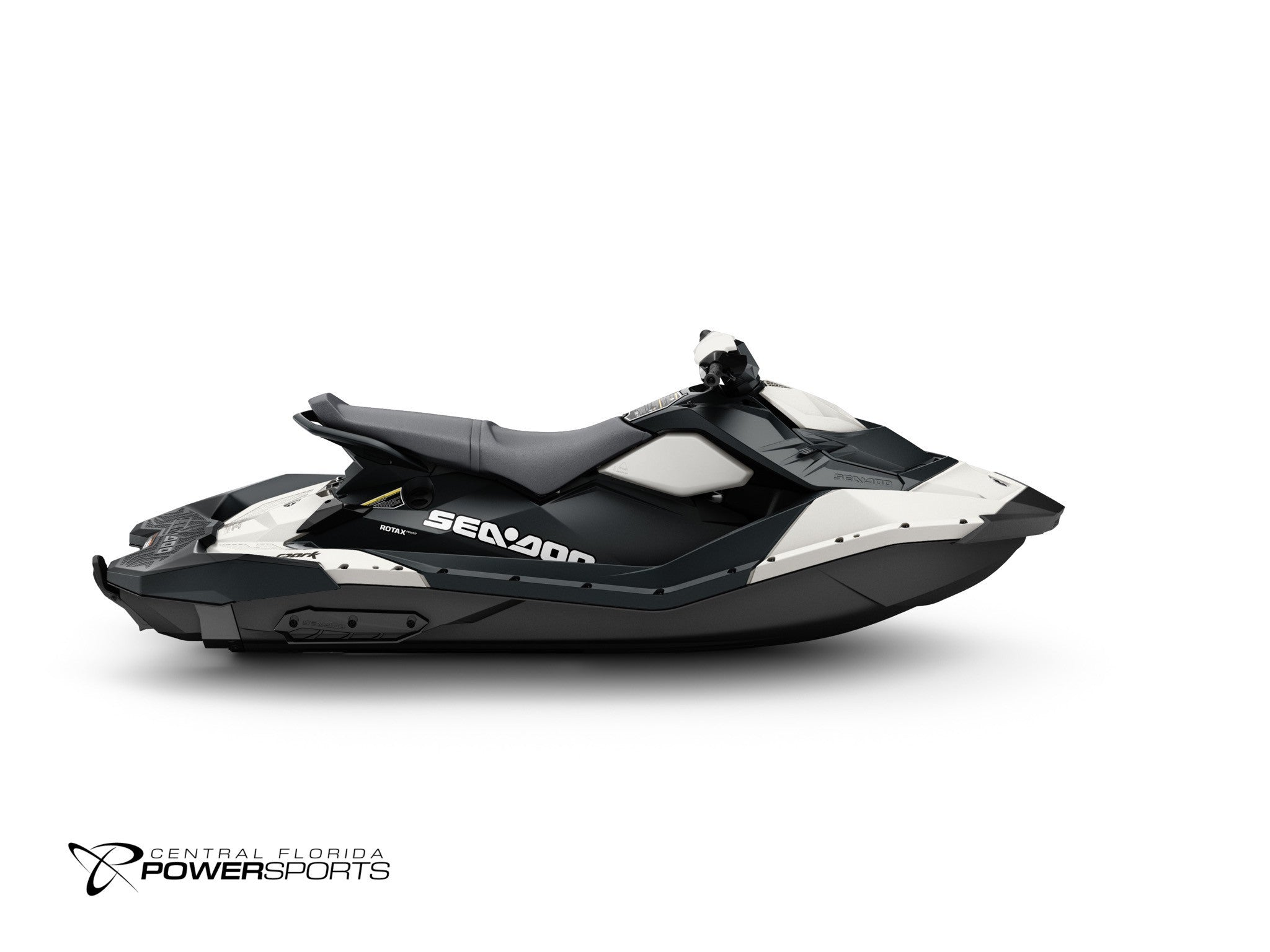 Lowest Prices On 2017 Sea Doo Spark 3 Up Pwc For Sale
