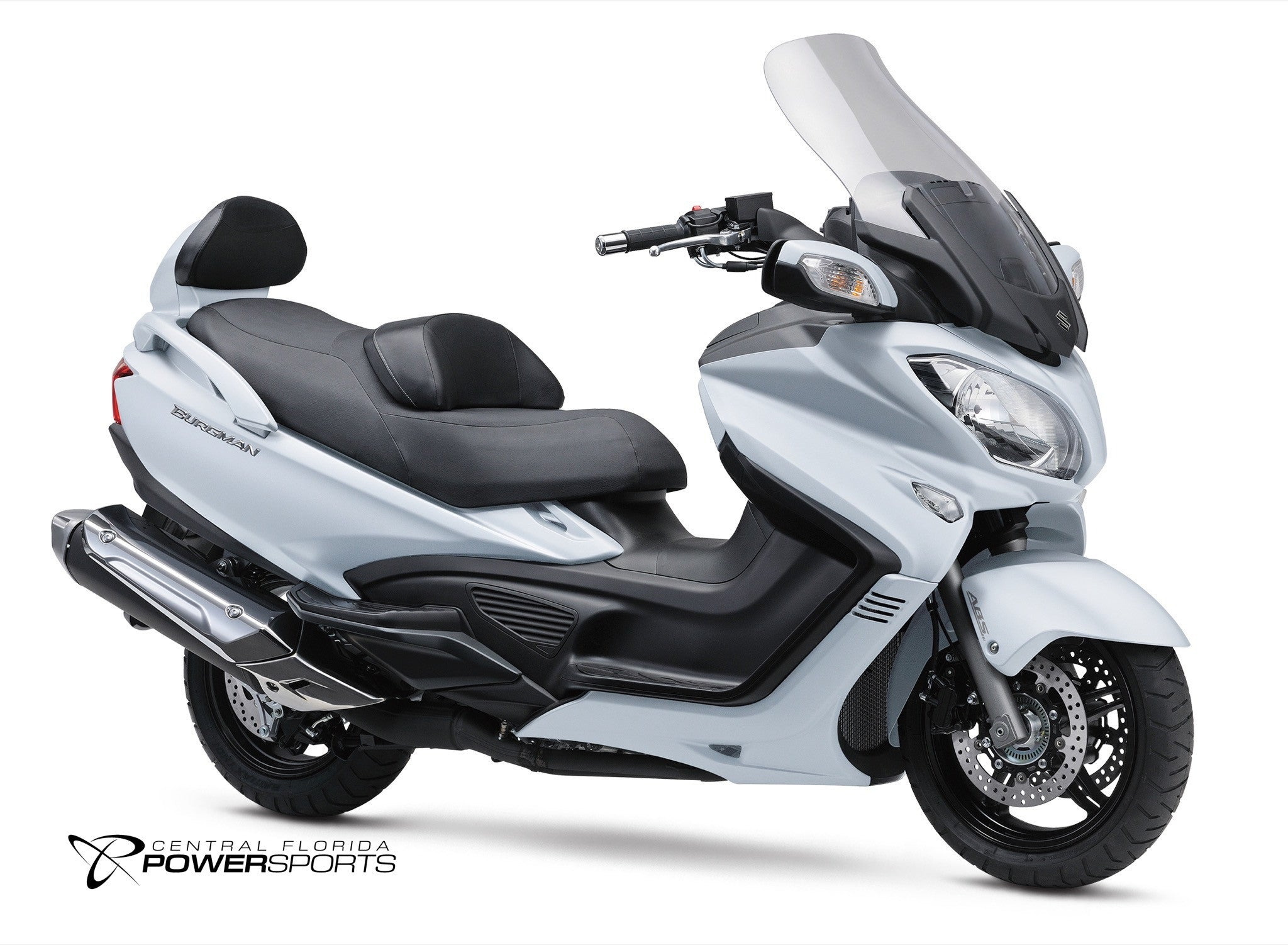 2017 suzuki burgman 650 abs executive scooter for sale central florida powersports. Black Bedroom Furniture Sets. Home Design Ideas