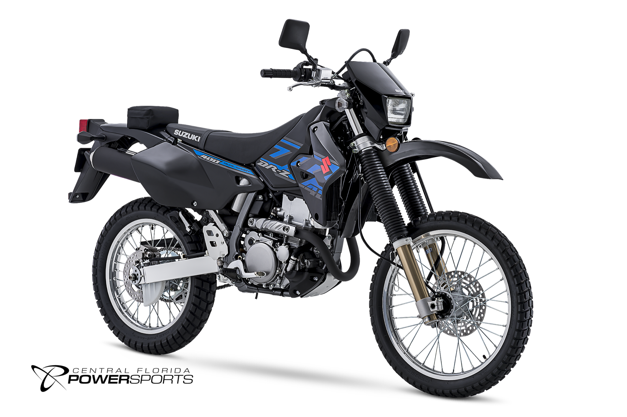 2017 suzuki dr-z400s motorcycle for sale - orlando, fl bike dealer