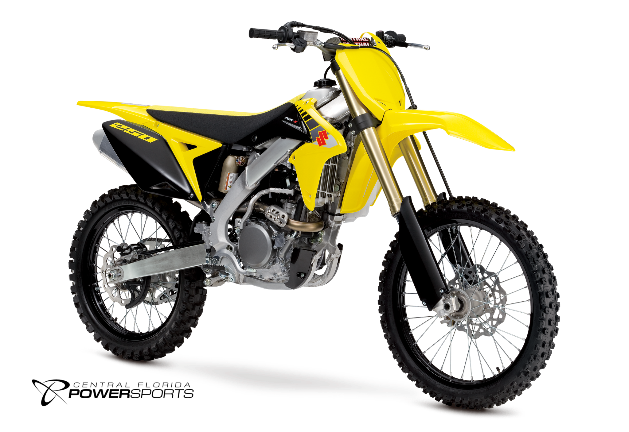 2017 suzuki rm-z250 motorcycle for sale - orlando, fl bike dealer
