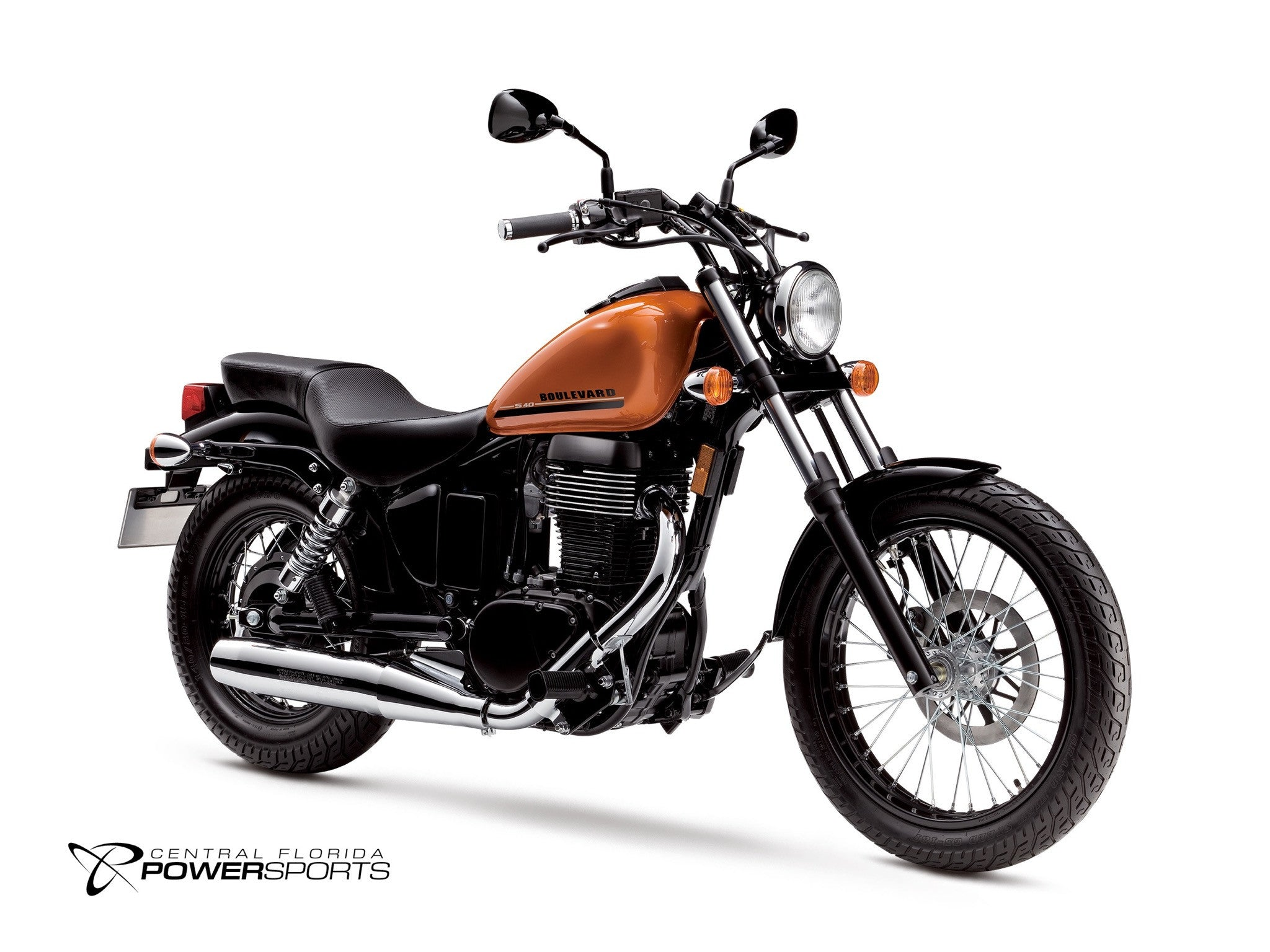 2017 suzuki boulevard s40 motorcycle for sale central florida powersports