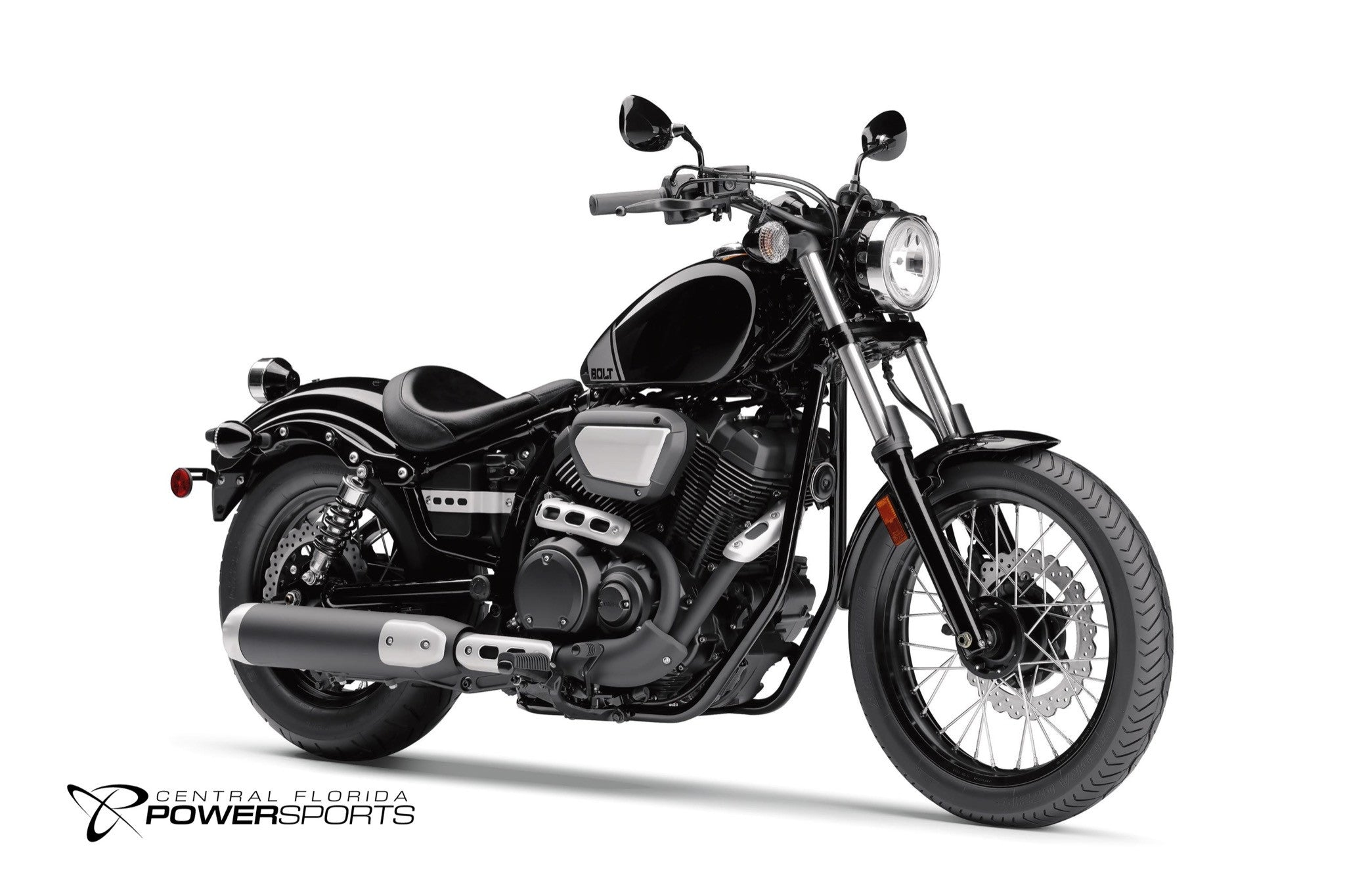 new 2017 yamaha bolt bobber style motorcycle for sale