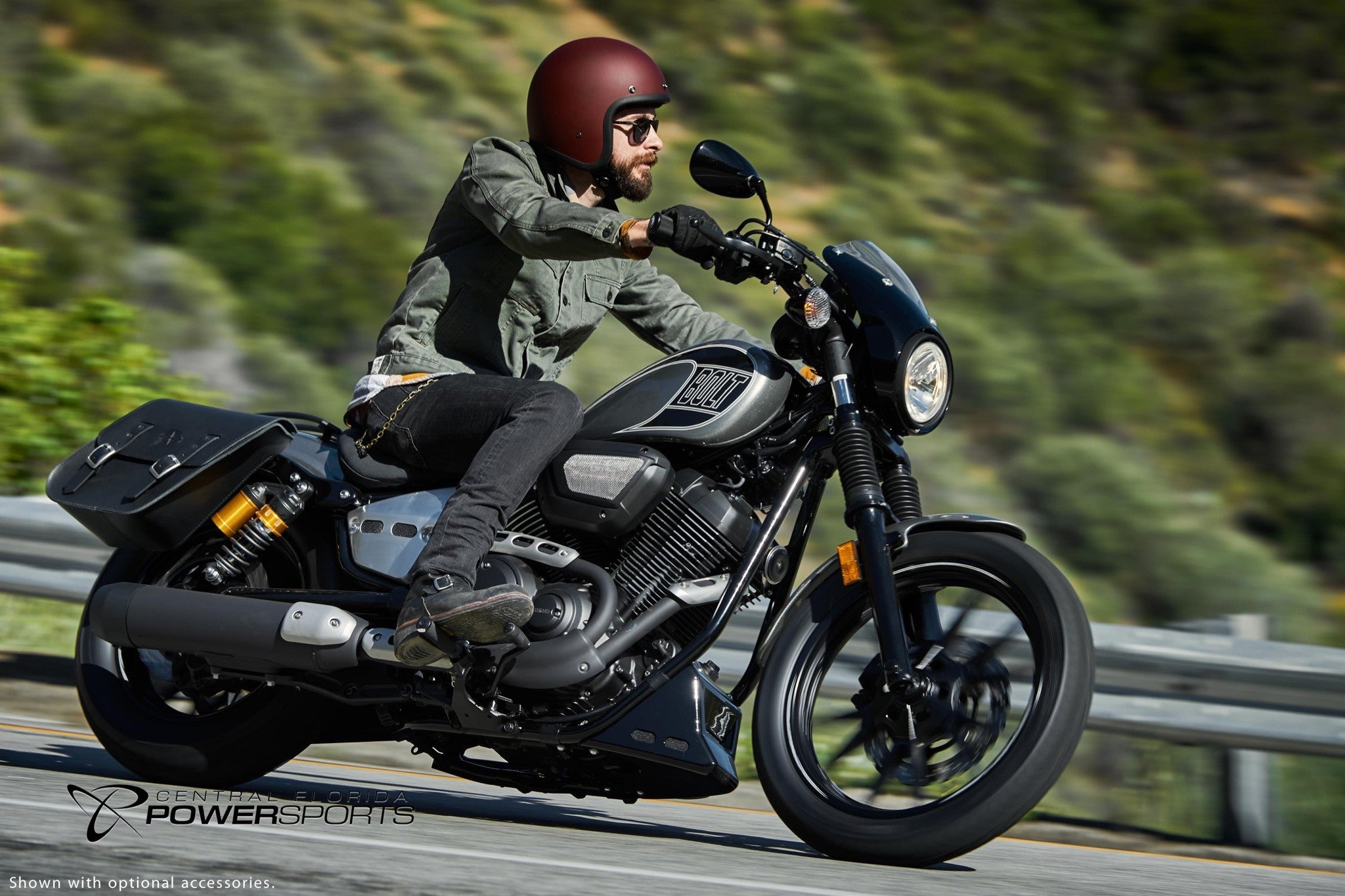 new 2017 yamaha bolt r spec motorcycle for sale cfps kissimmee central florida powersports. Black Bedroom Furniture Sets. Home Design Ideas
