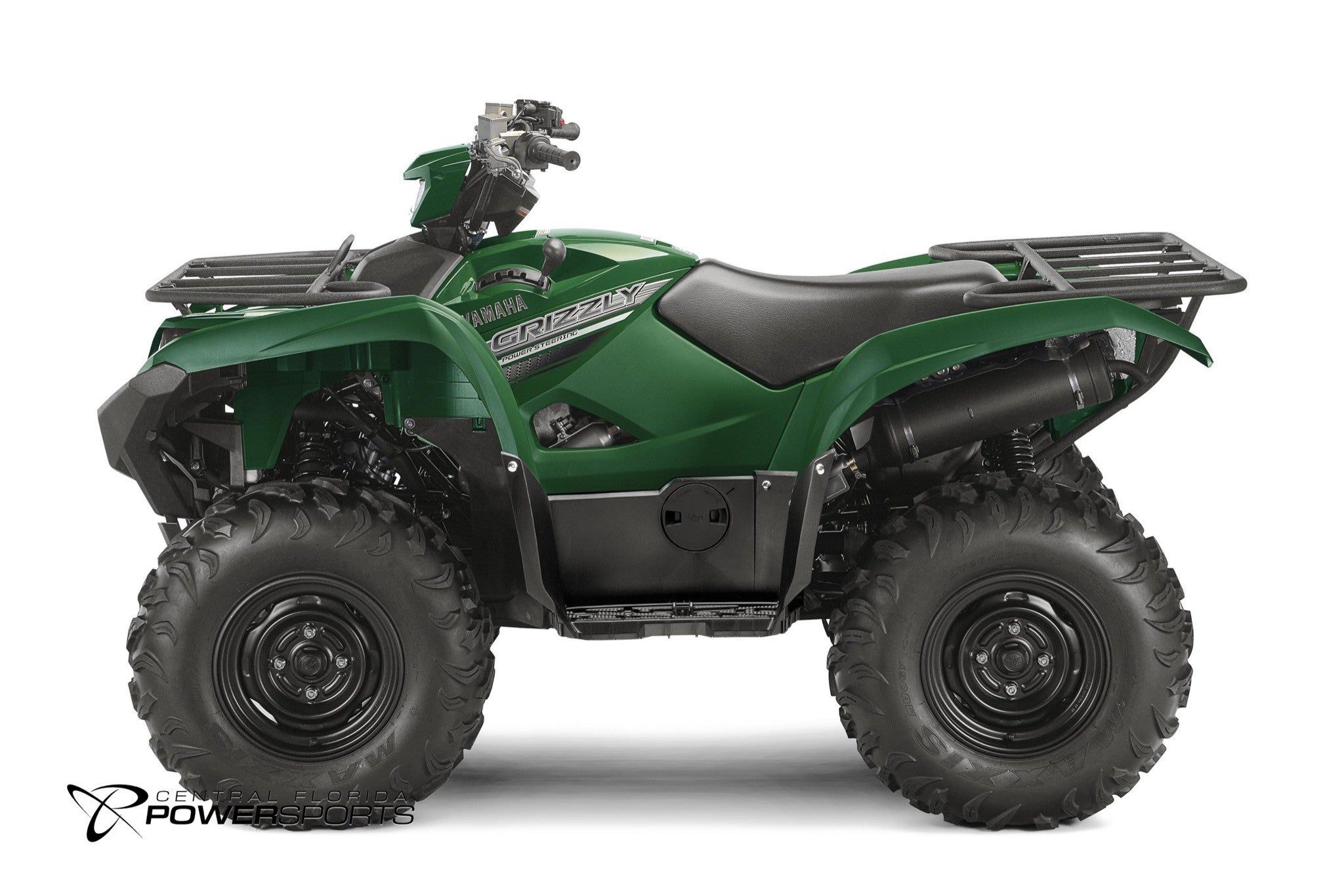 2017 yamaha grizzly 700 eps 4wd utility atv for sale central florida powersports. Black Bedroom Furniture Sets. Home Design Ideas