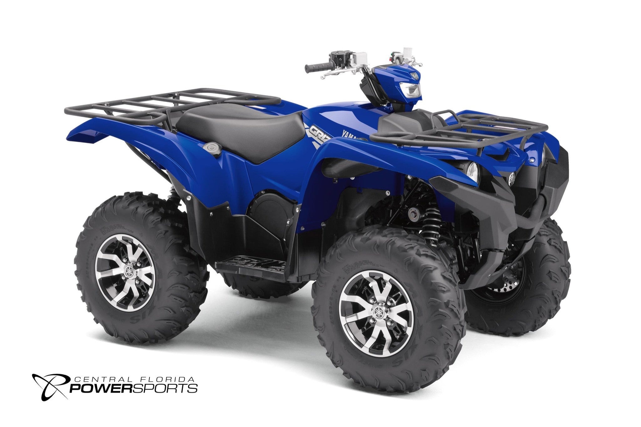 2017 yamaha grizzly 700 eps 4wd utility atv for sale