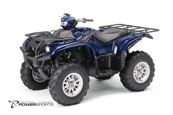 2017 yamaha kodiak 700 eps special edition 4wd atv for for Yamaha credit application